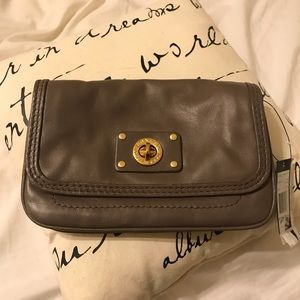 Marc By Marc Jacobs Totally Turnlock Jane Clutch